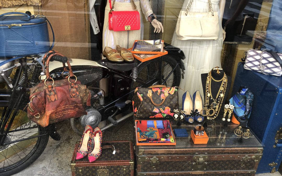 Thrill of the Hunt: Thrifting in France
