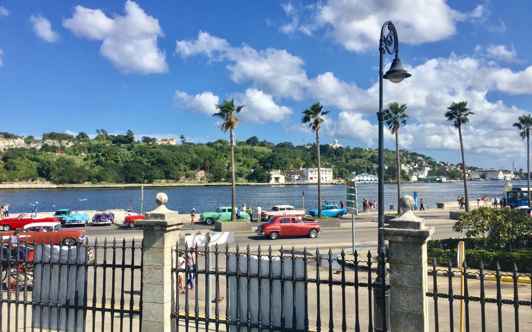 Travel to Cuba: Stepping Back in Time